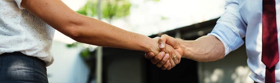 How to Build Lasting Relationships With Your Tenants / Commercial Property Management / Enhance Services Melbourne