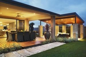 Enhance Services / Commercial Property Maintenance Melbourne / Gardening & Landscape Construction