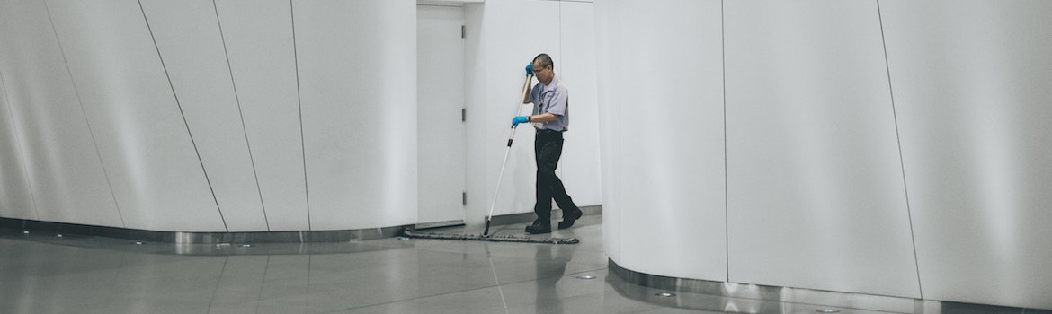 What's The Big Deal About Chemical Free Cleaning? / Commercial Cleaning / Office Cleaning / Enhance Services Melbourne
