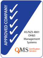Enhance Services / OH&S Environmental Quality Management Systems Certified / QMS / ISO1 4001 / ISO 9001 / AS/NZS 4801