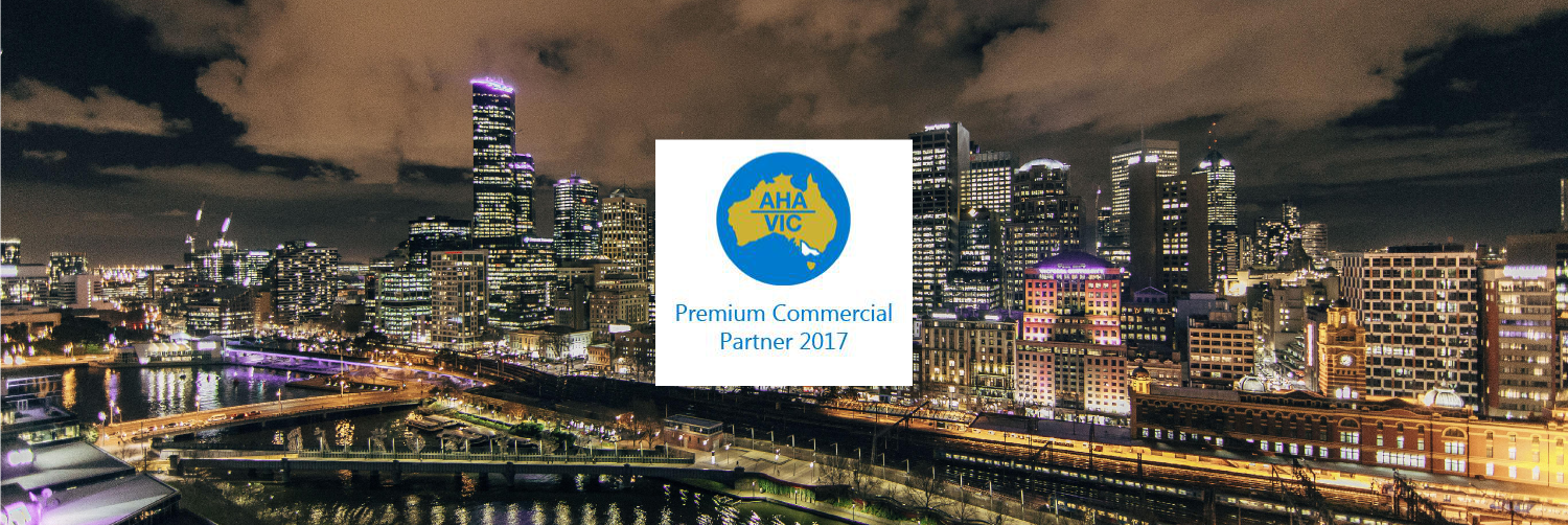 Enhance Services / Partnership with Australian Hotels Association / Excell Security