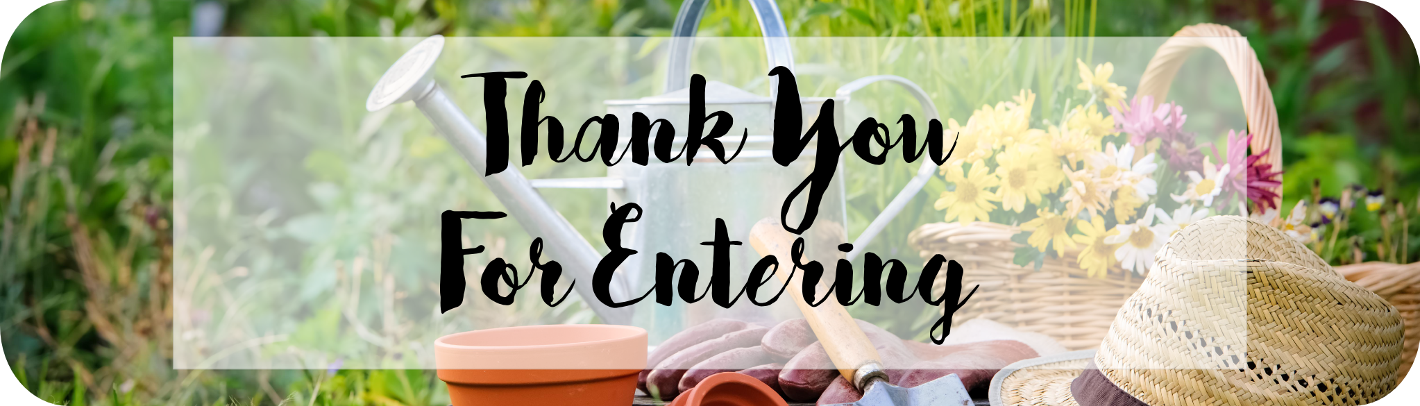 Win $6,000 Worth Of Gardening Services / Enhance Services / Landscape Construction
