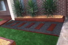 Gardening Services / Landscaping / Construction / Maintenance / Melbourne / Enhance Services