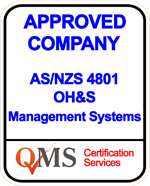 Approved qms
