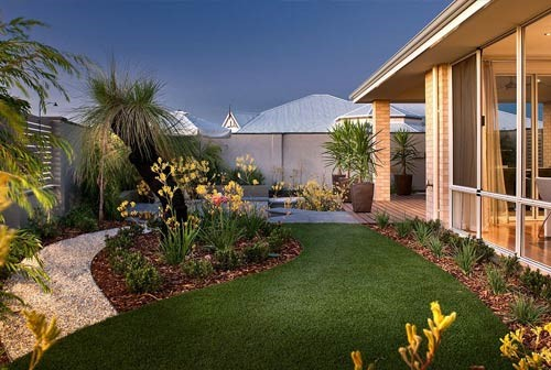 Enhance Services / Home Garden & Landscaping Melbourne