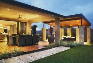 Enhance Services / Commercial Property Maintenance Melbourne / Gardening & Landscape Construction