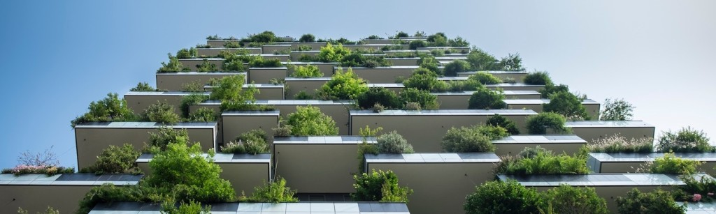 Should Your Commercial Property Go Green? / Property Maintenance / Property Management / Enhance Services Melbourne