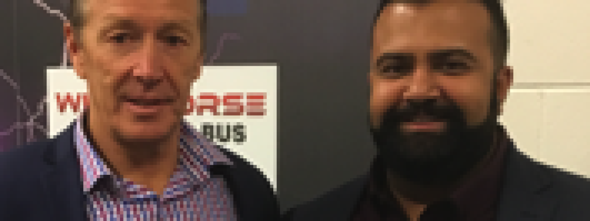 Benny Kaushal / Craig Bellamy / Enhance Services Melbourne